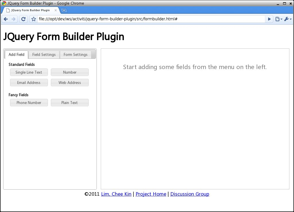 release form software