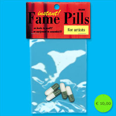 FAME PILLS FOR ARTISTS
