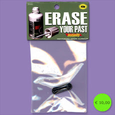 ERASE YOUR PAST INSTANTLY