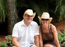 Garrett & Debi