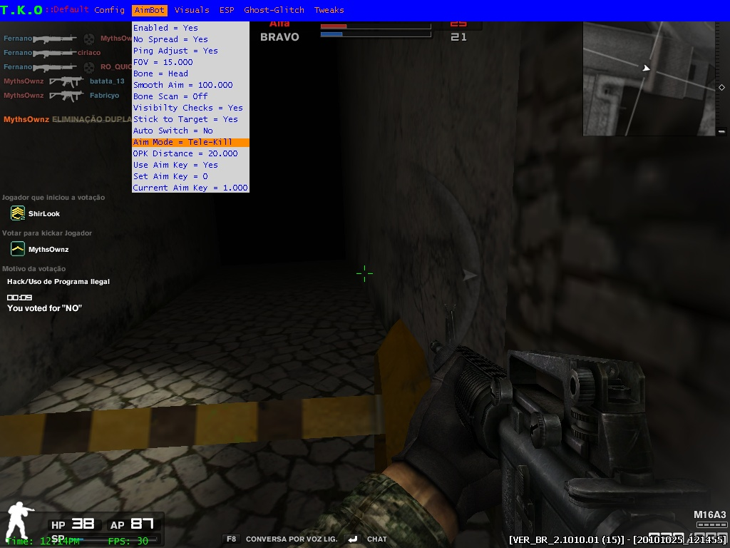 combat arms hack dll 2018