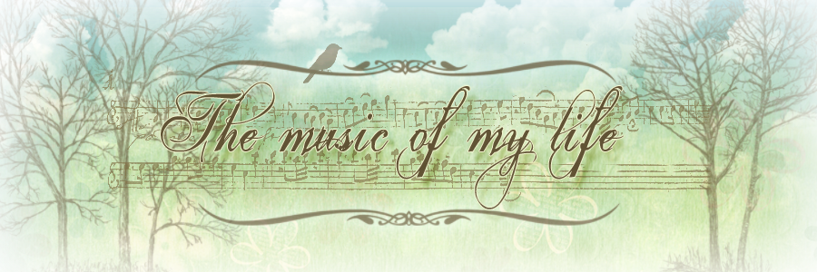 The music of my life
