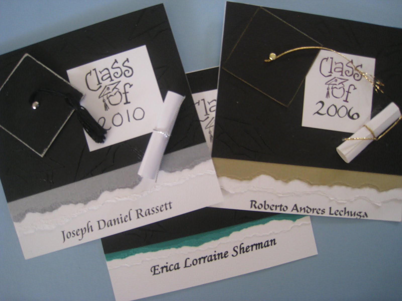 How to Write a Classy Newspaper Graduation Announcement