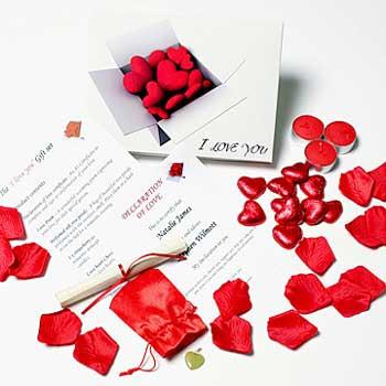 Web Jack Valentines Gift