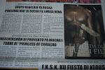 Rebeldia staat weer in Extra !