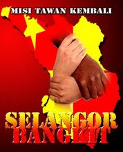 SELANGOR BANGKIT