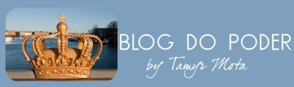 Blog do Poder by Tamyr Mota
