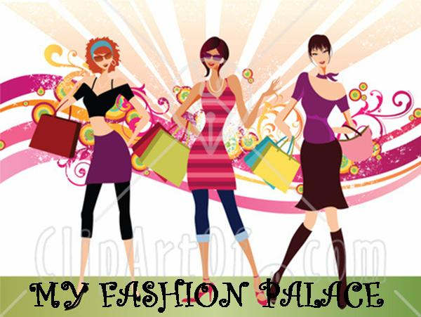 My Fashion Palace