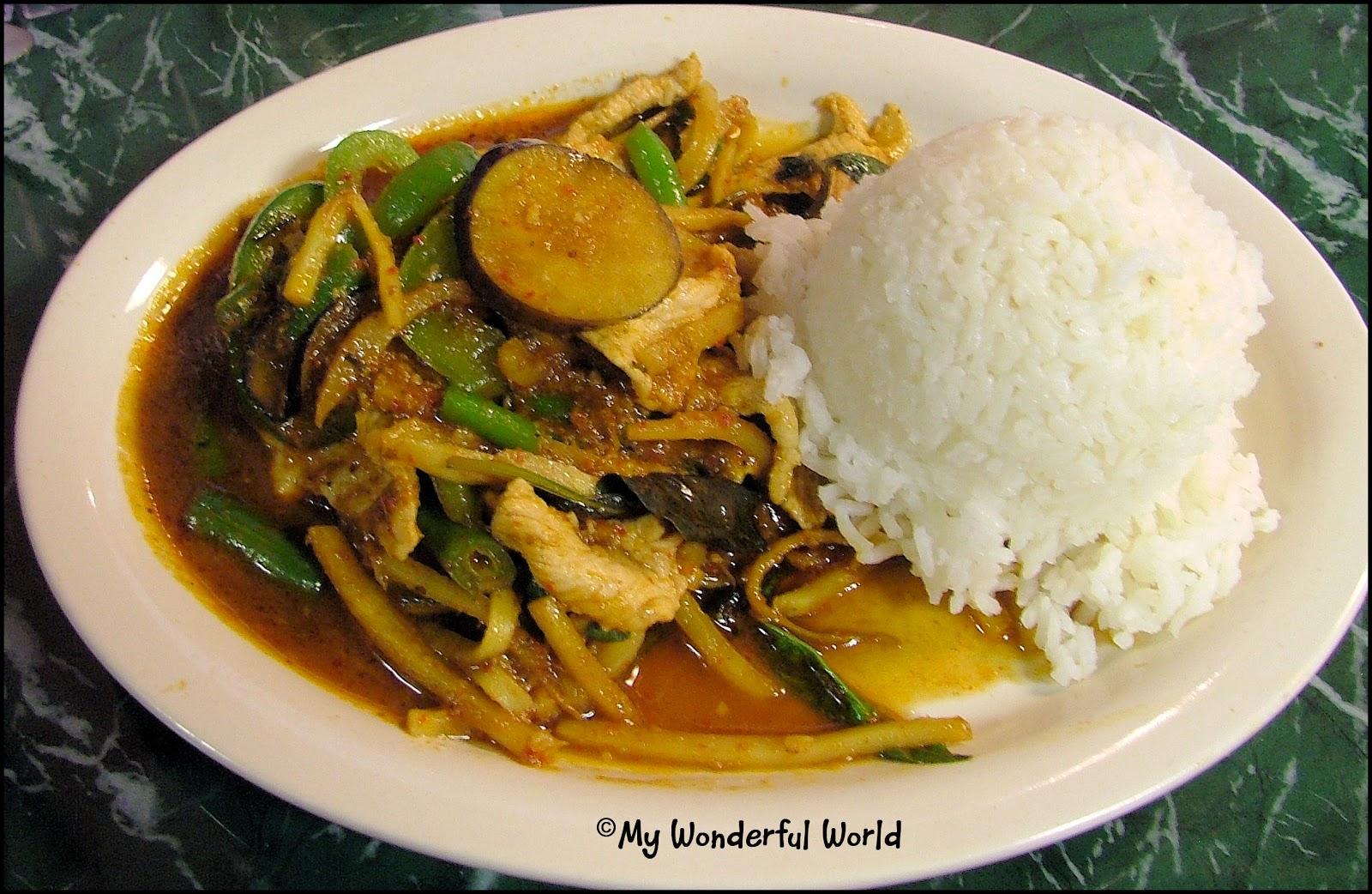Taste of Thai - Knoxville, TN