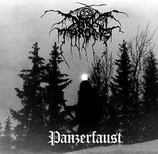 Darkthrone - The Serpents Harvest