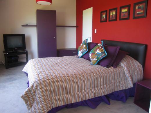 Dormitorio ppal Los Naranjos