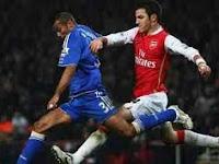 Arsenal Power Gila...!!!!