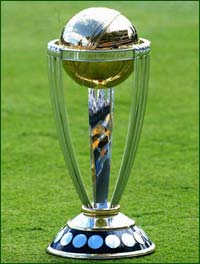 Audacious: Cricket World Cup 2011 - A Preview