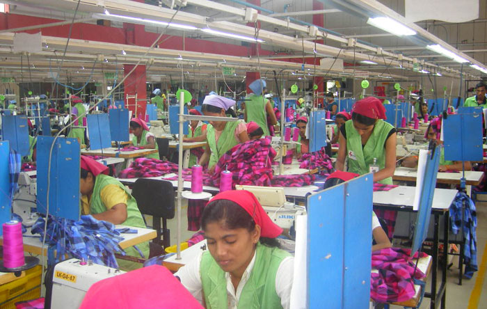 sri lankas apparel industry Challenges ahead for the sri lankan sri lanka's apparel sector outperforms the same does not have to be true for the sri lankan garment industry.