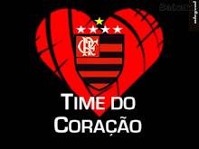Uma vez Flamengo, Flamengo até morrer.......
