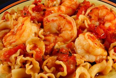 Shrimp Alla Diavola Recipe — Dishmaps