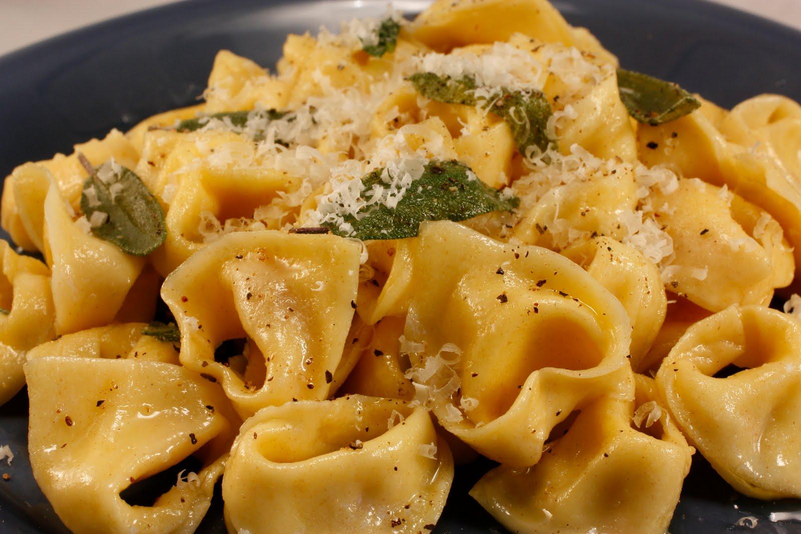 tortellini cheese