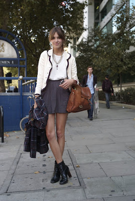 Alexa Chung super fantastic picture time