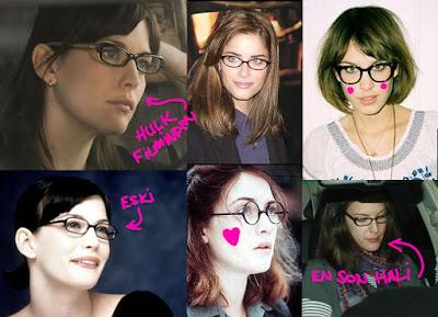Gözlük Çerçevesi Seçmek