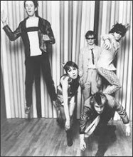 the rezillos: