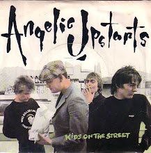 angelic upstarts:
