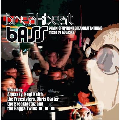 Breakbeat Bass torrent download
