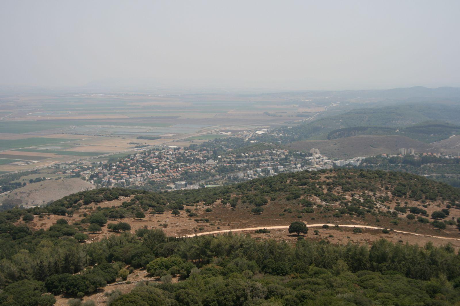 Lembah Mogiddo