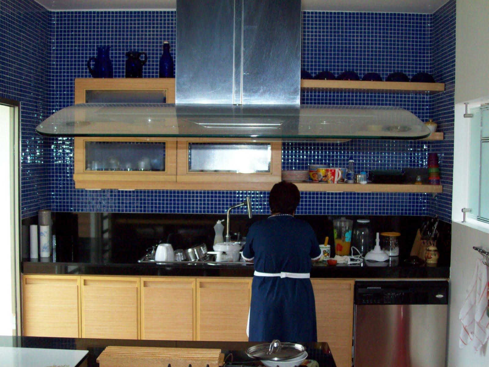 Dise o cocinas for Aplicacion diseno cocinas