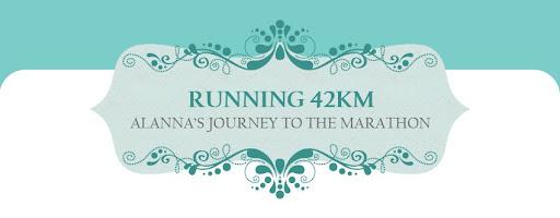 Running 42km