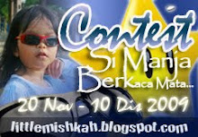 Contest Kaca Mata