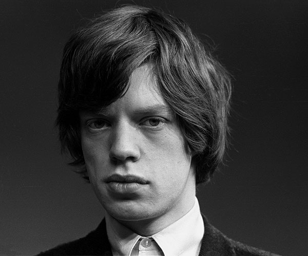 Benedict Cumberbatch is a Total Doofus  (to annoy Norc) - Page 3 Photograph+of+Mick+Jagger+in+1963.