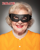 Labels: Betty White 