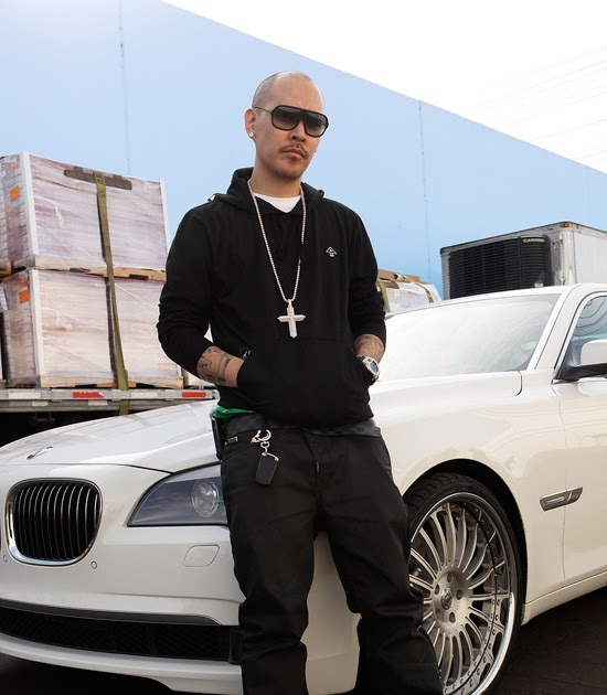 HOT CARS TV: Ben Baller's New 2010 BMW 750Li