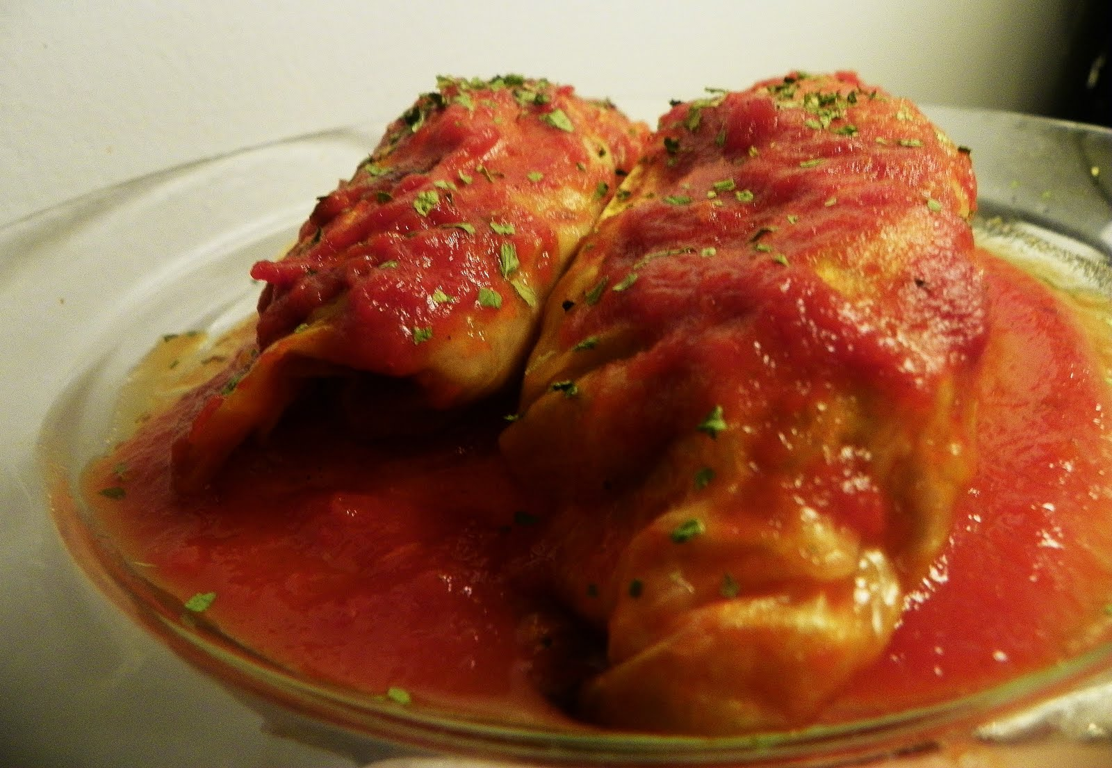 What's For Dinner Tonight Ladies? *RECIPES*: Stuffed Cabbage