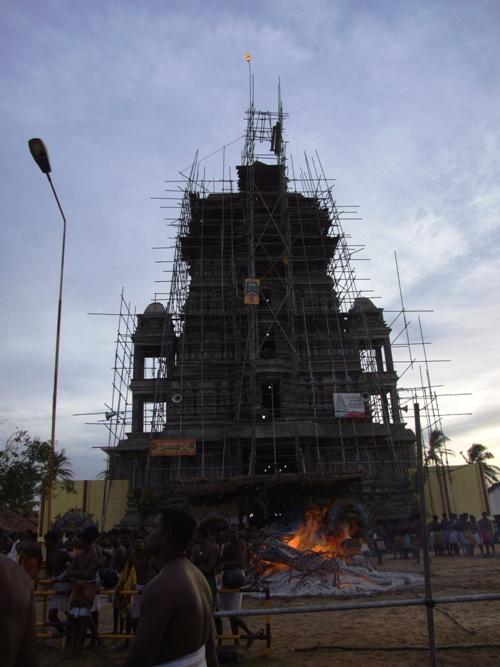 Rukmani Sathyapama Sametha Sri Paarthasaarathy Thiraupathathevi Devasthanam
