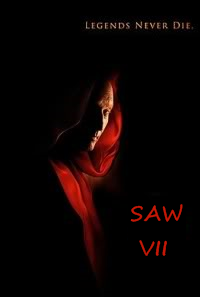 Tobin Bell in Saw 7 Movie