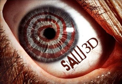 Saw 3D Movie