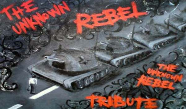 the unknown rebel How can the answer be improved.