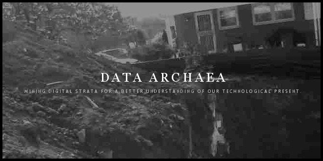 Data Archaea
