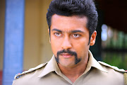 Surya Latest Stills