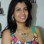 Shreya Dhanwantri in Cute Dress Photos
