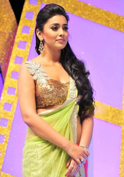 shreya sharan @ scope awards cute stills