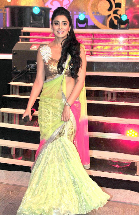 shreya sharan @ scope awards actress pics