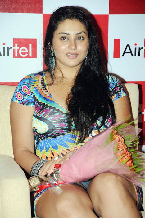 namitha cute stills