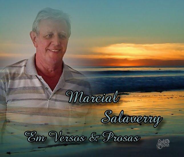 Marcial Salaverry em Versos & Prosas