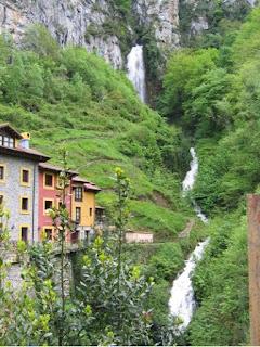La Regoria, Asturias