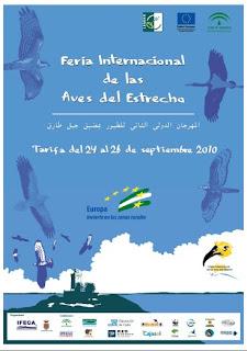 Feria Aves Tarifa
