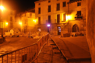 Plaza del Ordinario Uncastillo