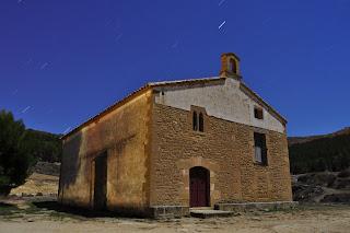 Estrellas en Uncastillo