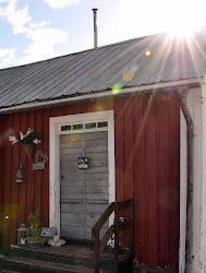 Solgårdens blogg